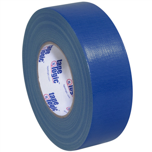 """2"""" Blue Colored Duct Tape - Tape Logic™"""