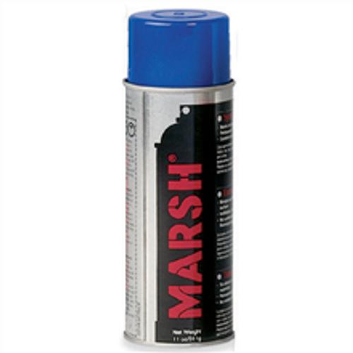 Marsh Blue Spray Stencil Ink