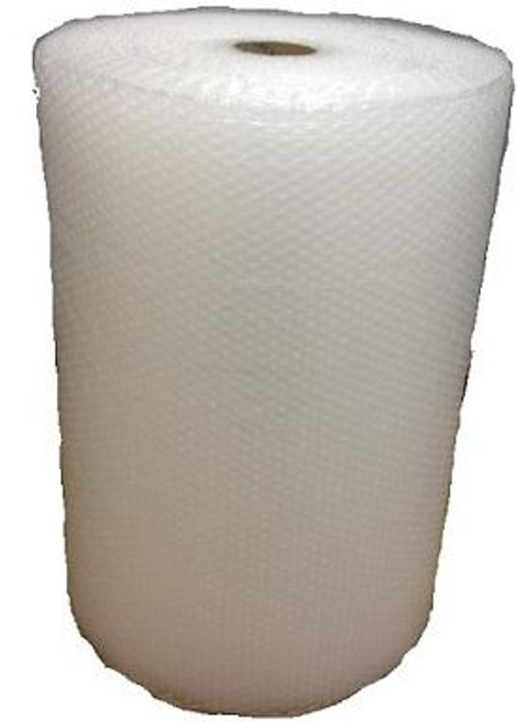 """3/16"""" Small Clear Bubble Wrap® Perforated every 12""""."""