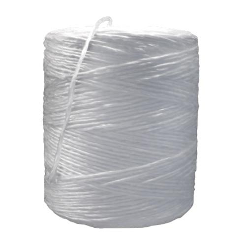 2-Ply, 315 lb, 4,200' Polypropylene Tying Twine