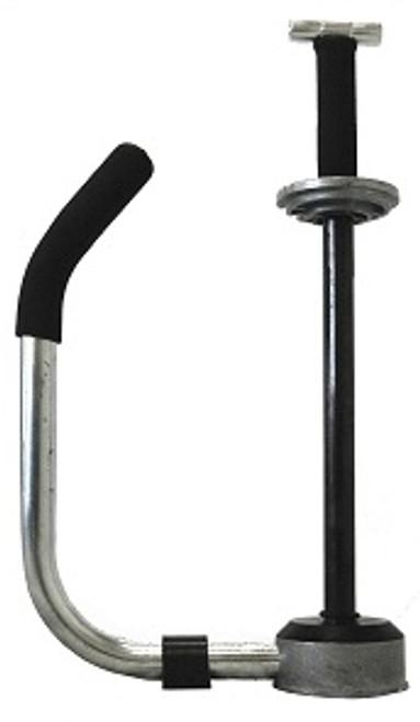 Pistol Grip w/ T-Handle Stretch Wrap Dispenser Plastic Wrap Film Dispenser