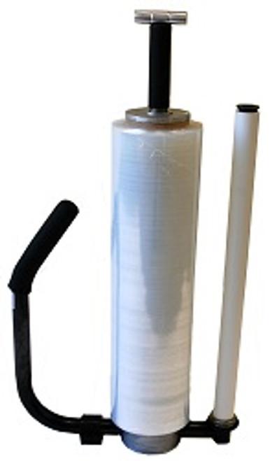 Hand Held Stretch Film/Plastic Wrap Ultra Stretch Dispenser
