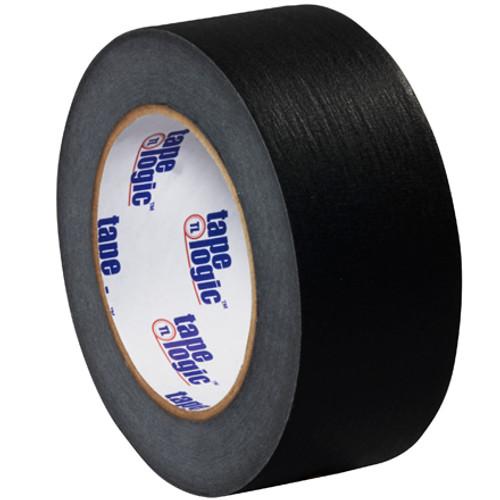 """2"""" Black Colored Masking Tape - Tape Logic™"""