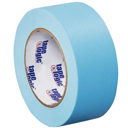 """2"""" Light Blue Colored Masking Tape - Tape Logic™"""