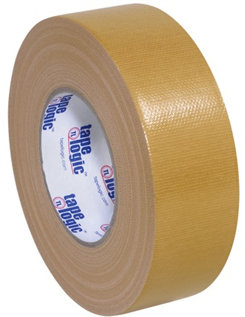 """2"""" Beige Colored Duct Tape - Tape Logic™"""