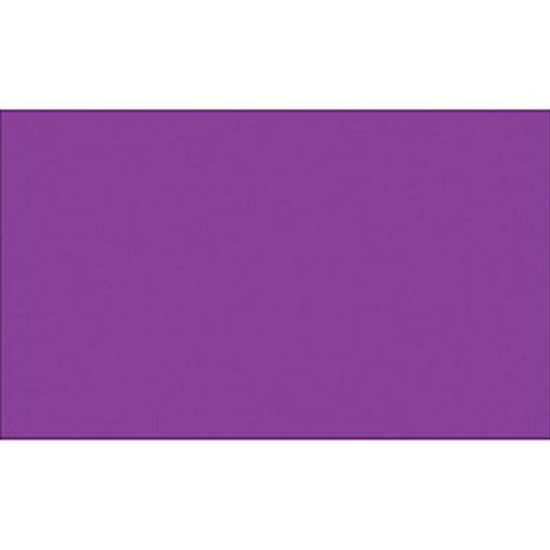 """3"""" x 9"""" Purple Inventory Rectangle Labels"""