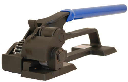 """Steel Strapping Feedwheel Tensioner For Strap Widths 3/8"""" - 3/4"""""""