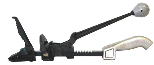 Heavy Duty Steel Strapping Pusher Rack Tensioner