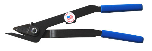 Premium Single Hand Steel and Poly Strapping Cutters Shears
