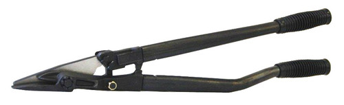 Heavy Duty Double Hand Steel and Poly Strapping Cutters Shears