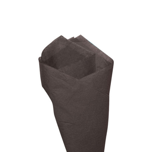 Slate Grey Color Wrapping and Tissue Paper, Quire Folded