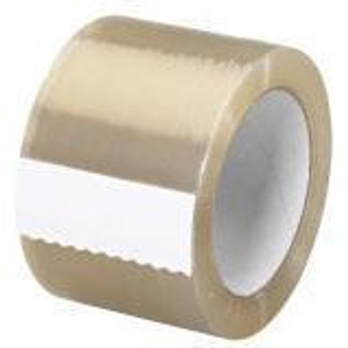 Acrylic Carton Sealing Tape - Clear Packaging Tape 2.0 Mil