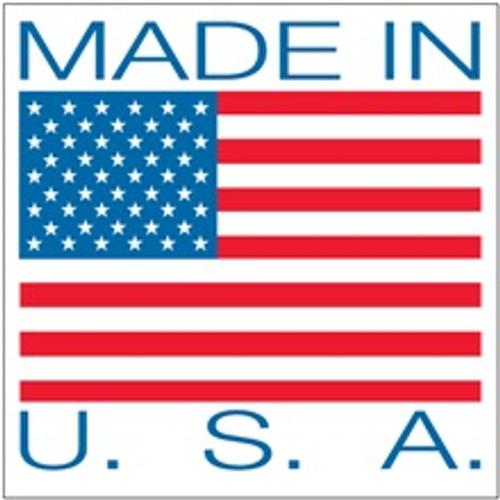 """""""Made in U.S.A."""" Labels"""