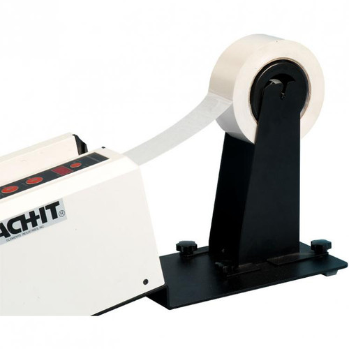 Large Roll Unwind Stand for Semi-Automatic Definite Length Table Top Tape Dispenser Machine