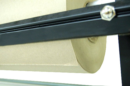 The YEP-5940-12 offers a Serrated Blade and is Table Top and Wall Mountable.
