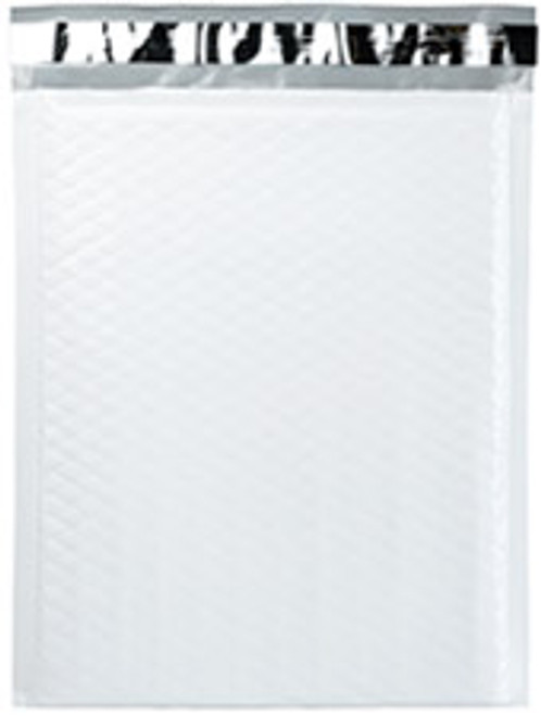 """Size #00 5""""x9"""" Poly Bubble Mailer with Peel-N-Seal"""
