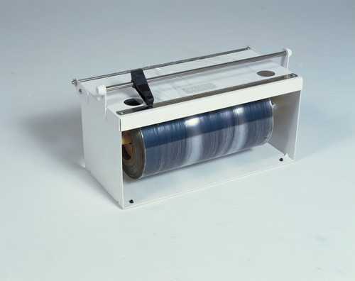 Table Top Plastic Wrap Food Service Dispenser with Cutter