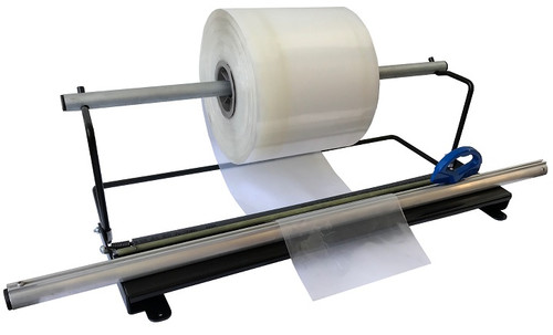 """12"""" Poly Tubing Dispenser with Bi-Directional Slide Cutter"""