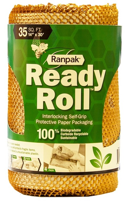 "30' x 14"" Ranpak Ready Roll™"