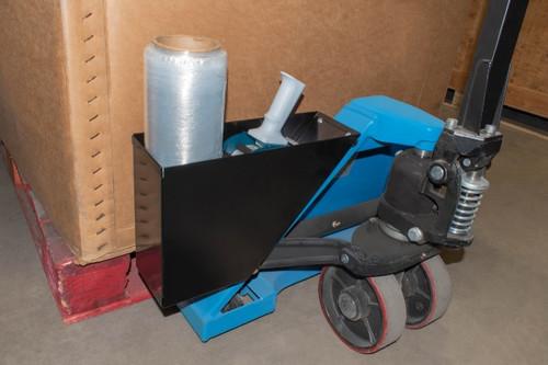 Convenient Tool Storage!