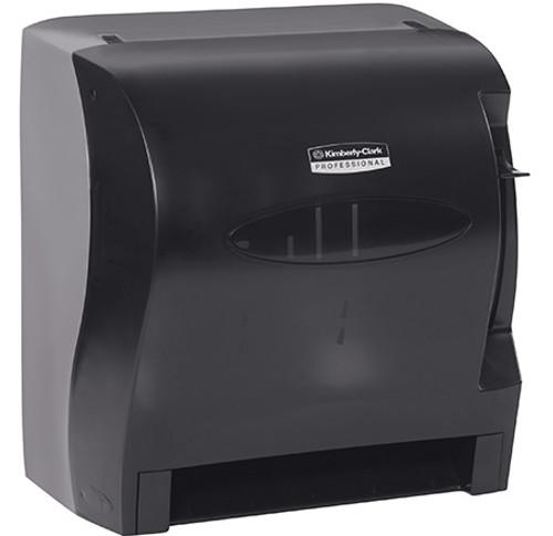 Kimberly-Clark® Lev-R-Matic® Wall Mount Hard Wound Roll Towel Dispenser