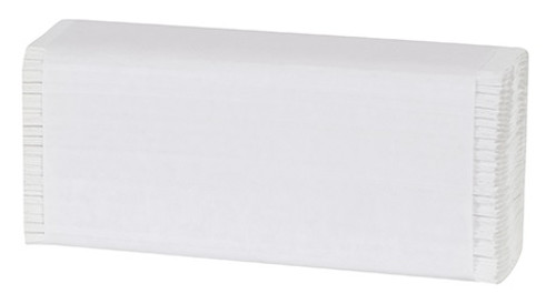 """10.00"""" x 12.00"""" Bedford White C-Fold Paper Towels"""