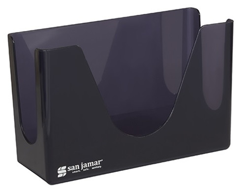 Countertop C-Fold/Multi-Fold Hand Paper Towel Dispenser - Smoke