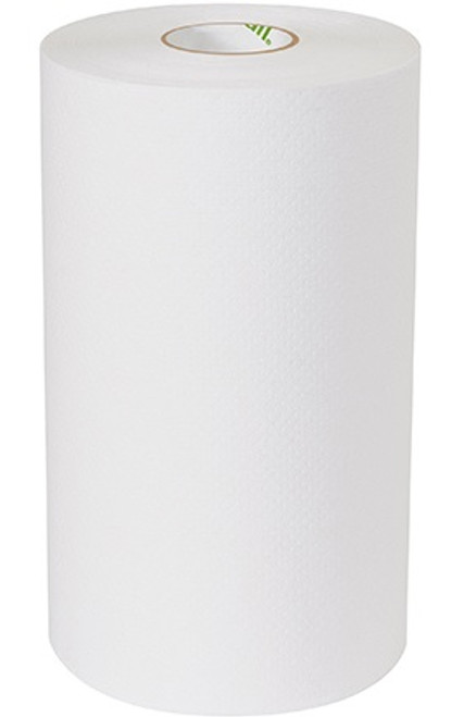 """9"""" x 400' SofPull® White Embossed Paper Towels"""