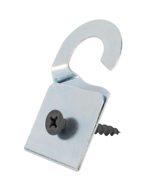 Secure Pallet Loads with Steel Pallet Clip Hooks