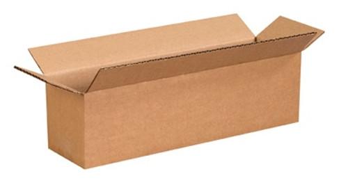 "13"" x 3"" x 3"" Brown Corrugated Cardboard Shipping Box Build-A-Bundle™"