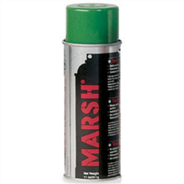Marsh Green Spray Stencil Ink