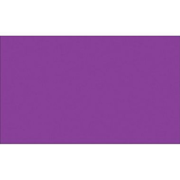 """3"""" x 10"""" Purple Inventory Rectangle Labels"""