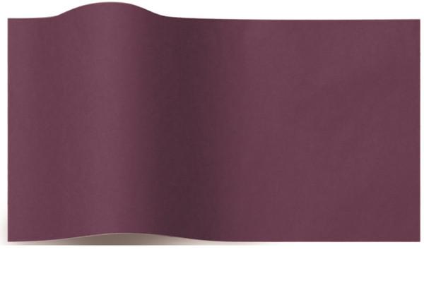 "Eggplant Color Tissue Paper 20"" x 30"" 480 Sheets / Ream"