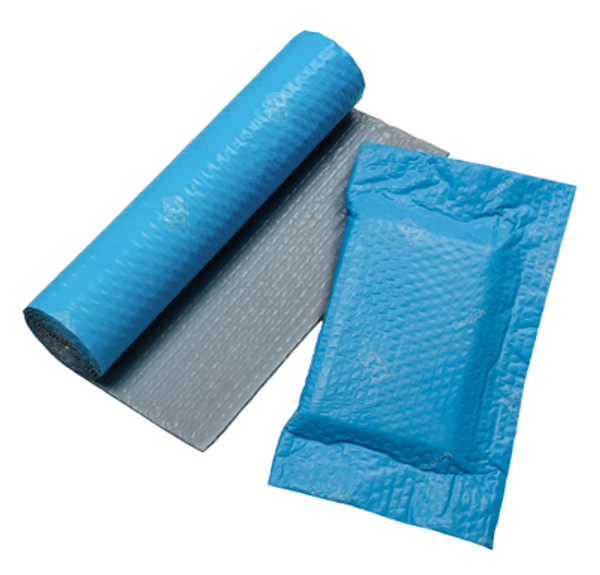 """3M™ Scotch® Flex & Seal Durable, Water-Resistant, Cushioned Shipping Roll 15"""" x 50'"""