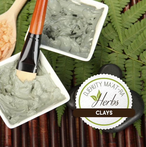 Clay - French Green