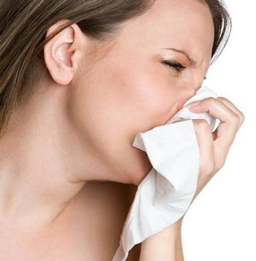 Nasal Styptic (Nosebleed) Powder - 1 oz