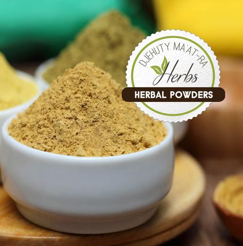 Gurmar (Gymnema Sylvestre) Powder - 4 oz