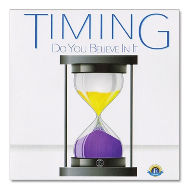 Timing DVD - Do You Believe In It