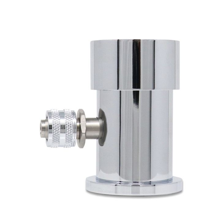 Ionizer Faucet 06 - Polished Chrome