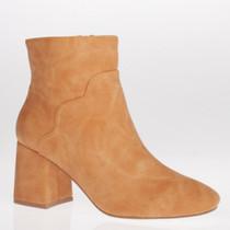 Dacroum Boot- Fudge
