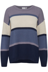 FRBEDITA 1 Pullover (Bering Sea Mix)