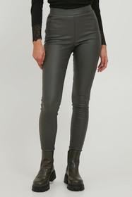 Bykiko Leather Legging (Rosin)