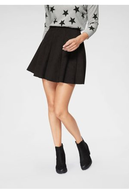 Lolly Skirt (Black)