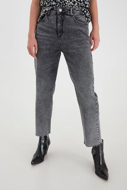 Bykato Bylisa Straight Jeans