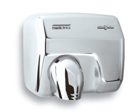 MEDICLINICS SANIFLOW HAND DRYER - SS