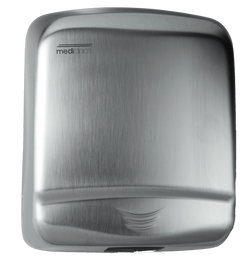 MEDICLINICS OPTIMA HAND DRYER-SATIN