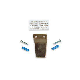 Stainless Steel hook bracket for P-RE20LR & P-RE20LCT