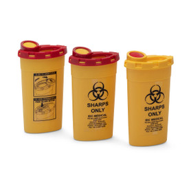 MEDICAL WASTE / SHARPS CONTAINERS: SANI Safe - 200ml