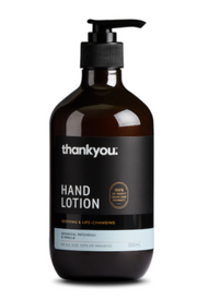 Hand Lotion Patchouli & Vanilla - 500ml