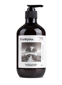 Thankyou Basil and Spice Limited Edition Handwash 500ml